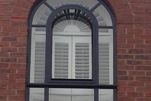 Window Shutters from Karida Living