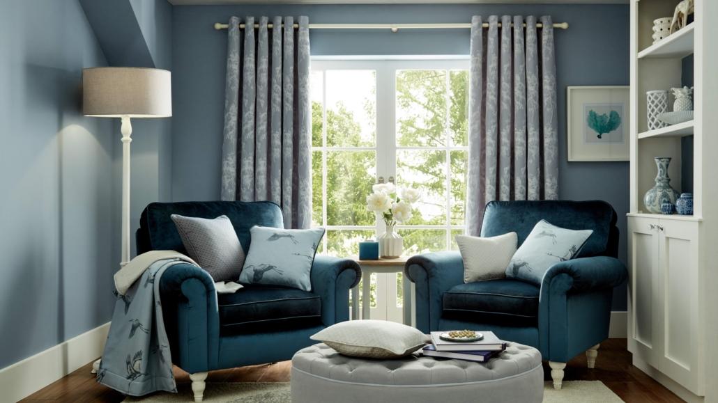 Interior Design Advice from Karida Living